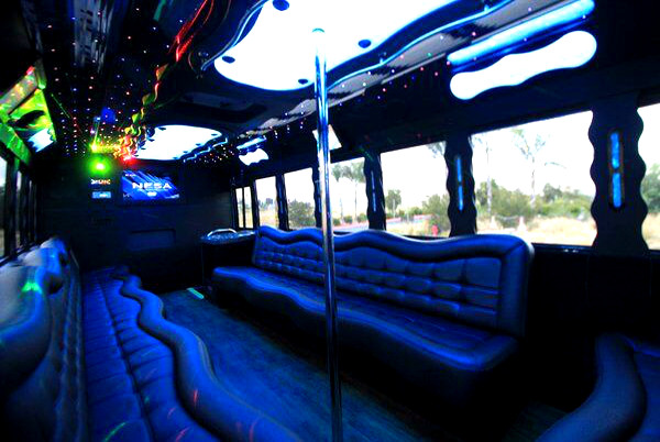 Party Bus For 40 People Orlando